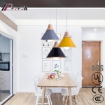Modern Simple Aluminum Pendant Lamp Dining Room Lamp