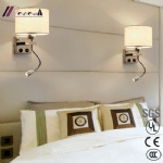 The Hot Sell Wall Lamp Bedside Lamp Creative Bedroom Lamp
