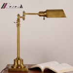 American Style Protects The Eye Desk Reading Table Lamp